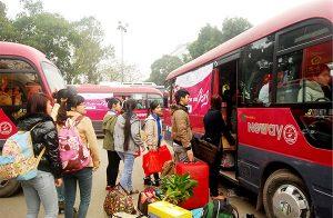 Chia sẻ kinh nghiệm thuê xe du lịch dịp Tết